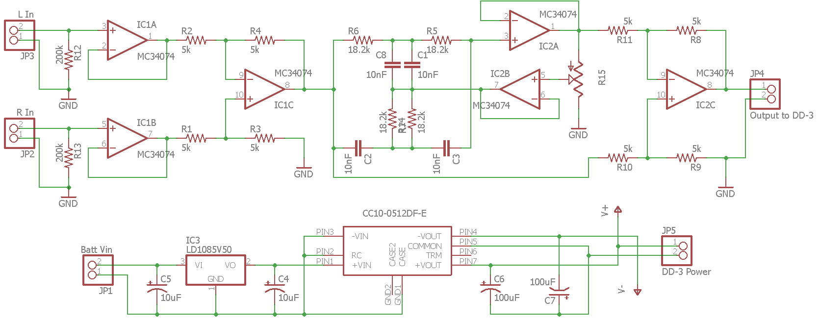Electronics Imsolidstate Notch Filter Circuit Diagram To Turn The Into A Bandpass Output Of Is Compared Input By Difference Amplifier
